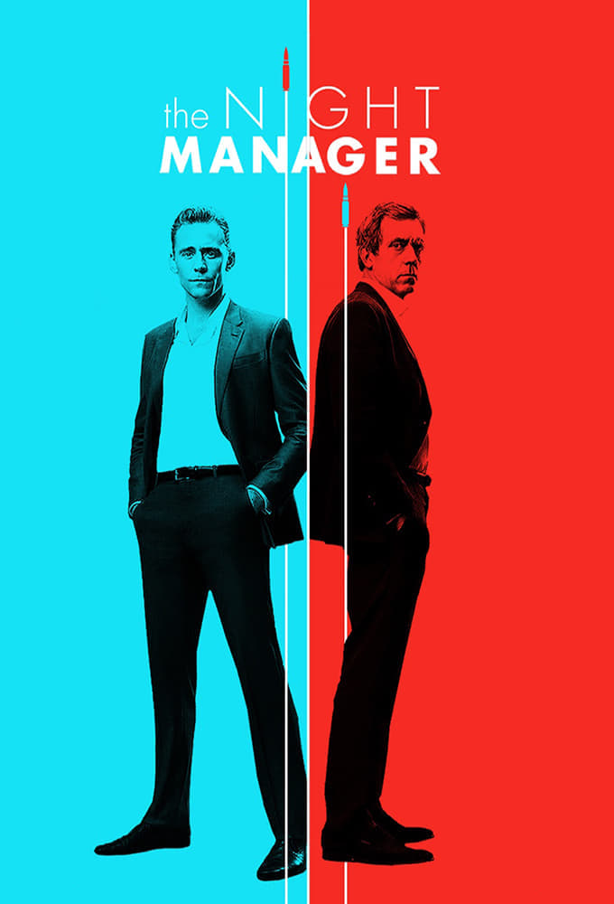 The Night Manager Complete Season 1