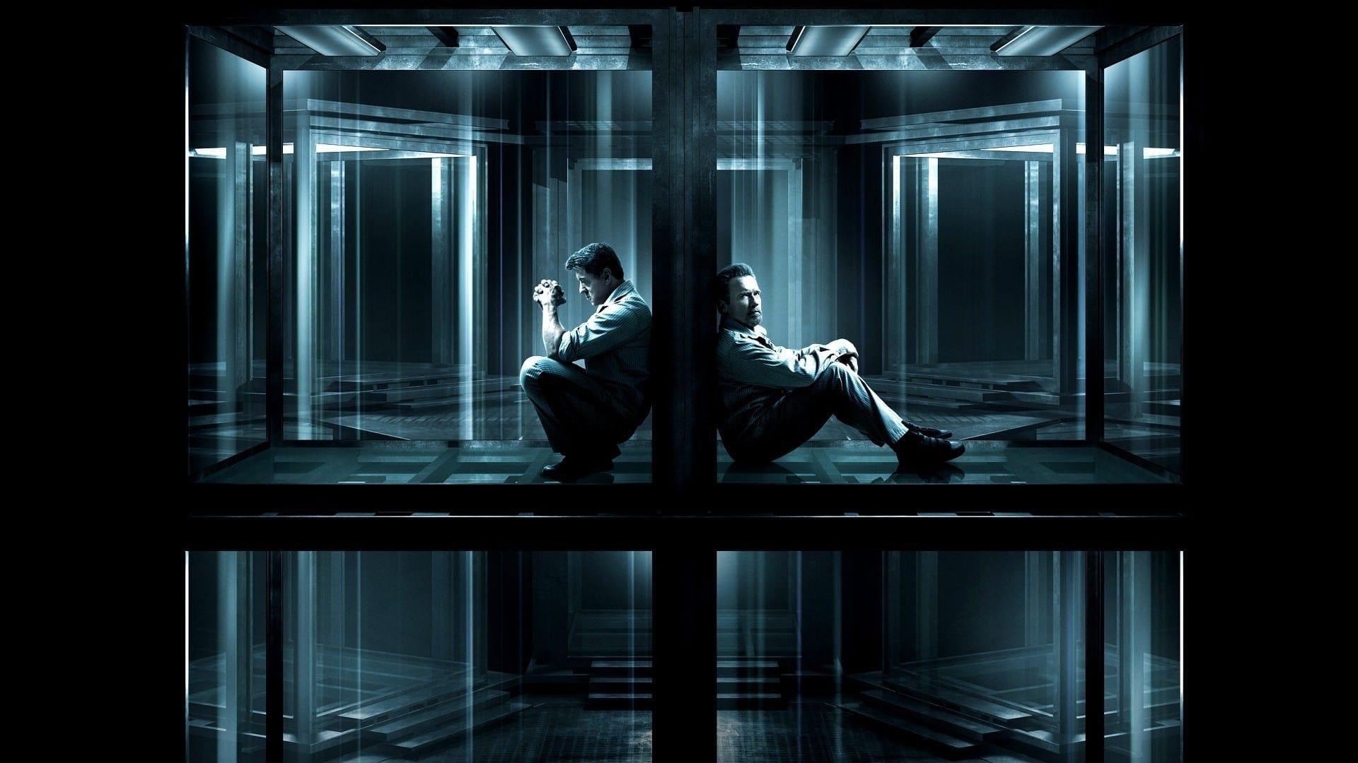 Escape Plan Movie