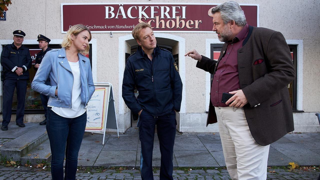 Die Rosenheim-Cops Season 20 :Episode 1  Zwei Fälle für Stadler