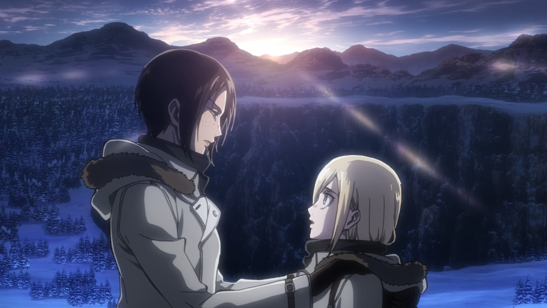 Attack on Titan Season 2 :Episode 5  [30] Historia