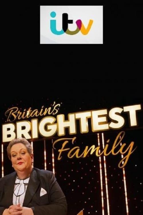 Britain's Brightest Family (2018)