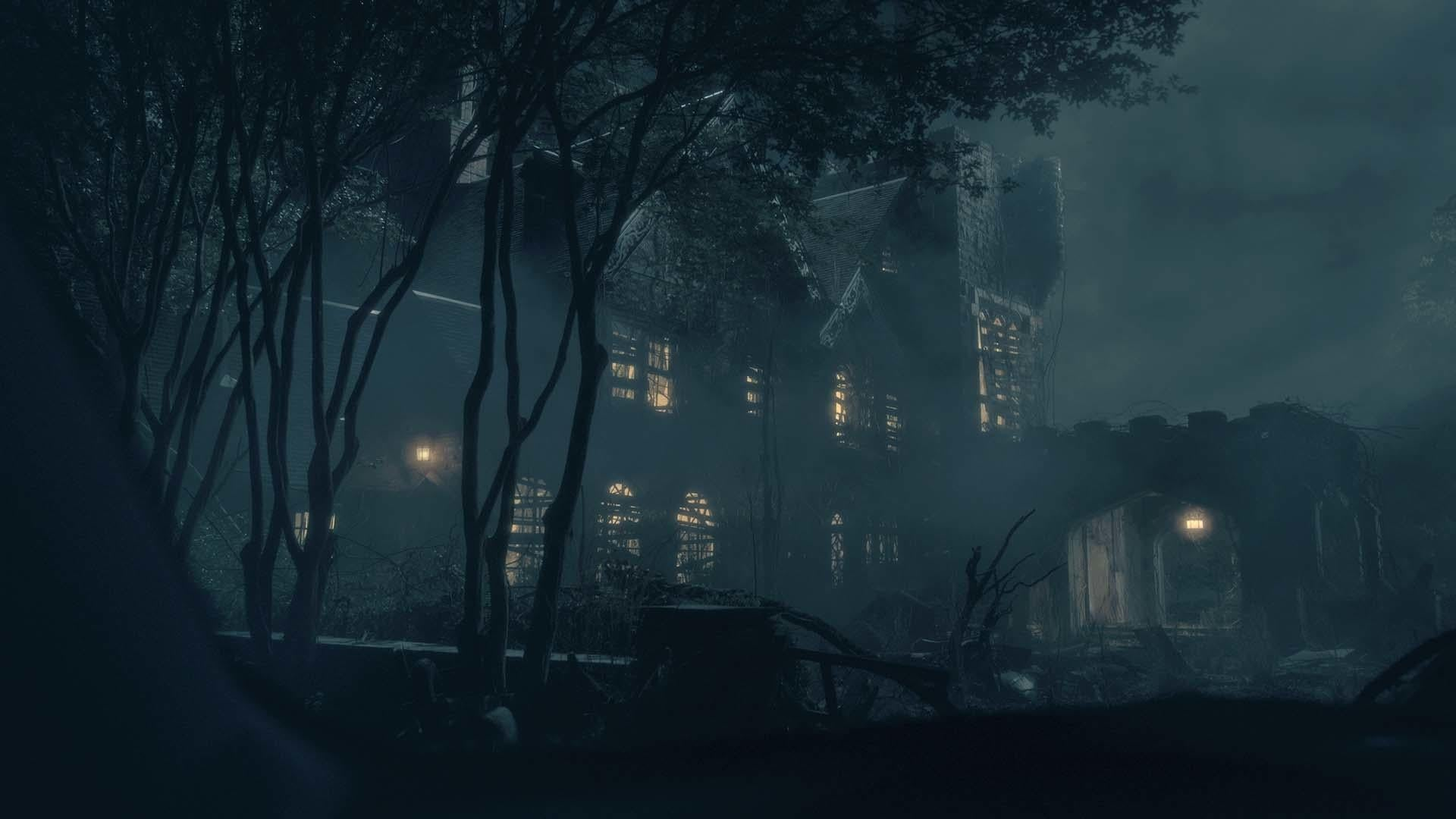 the haunting of hill house free stream