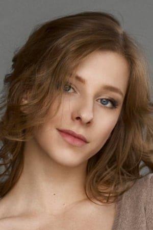 Elizaveta Arzamasova Nude Photos 1