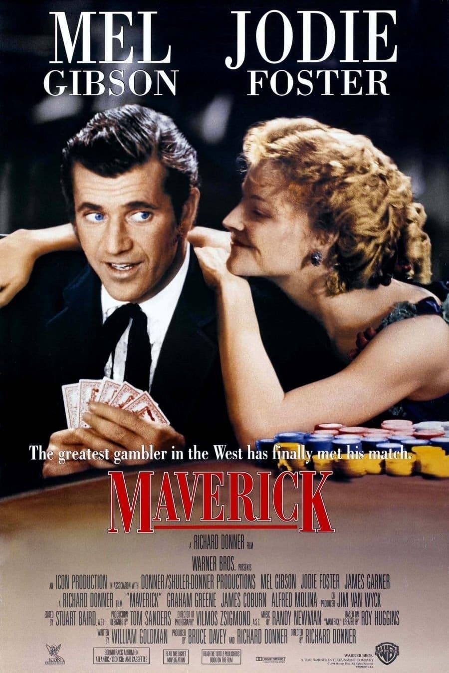 Maverick Film Stream