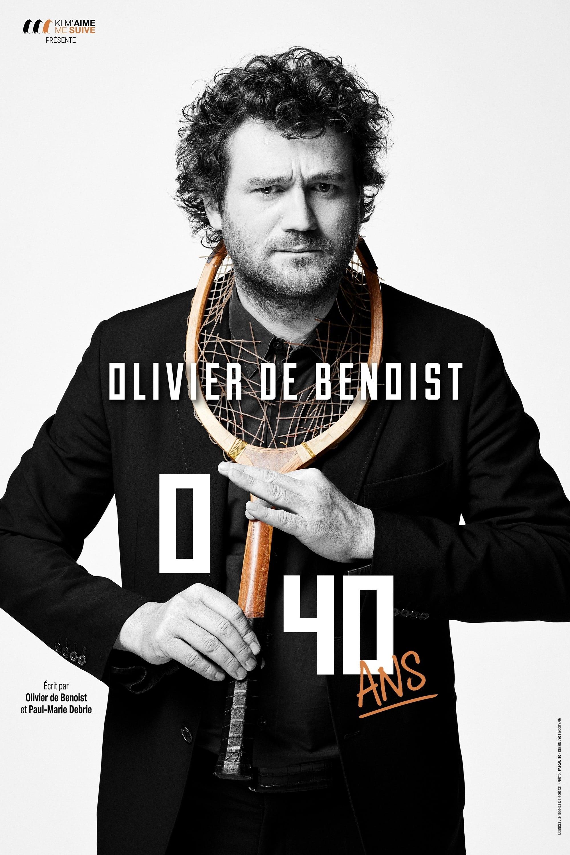 Ver Olivier De Benoist – 0/40 Online HD Español ()