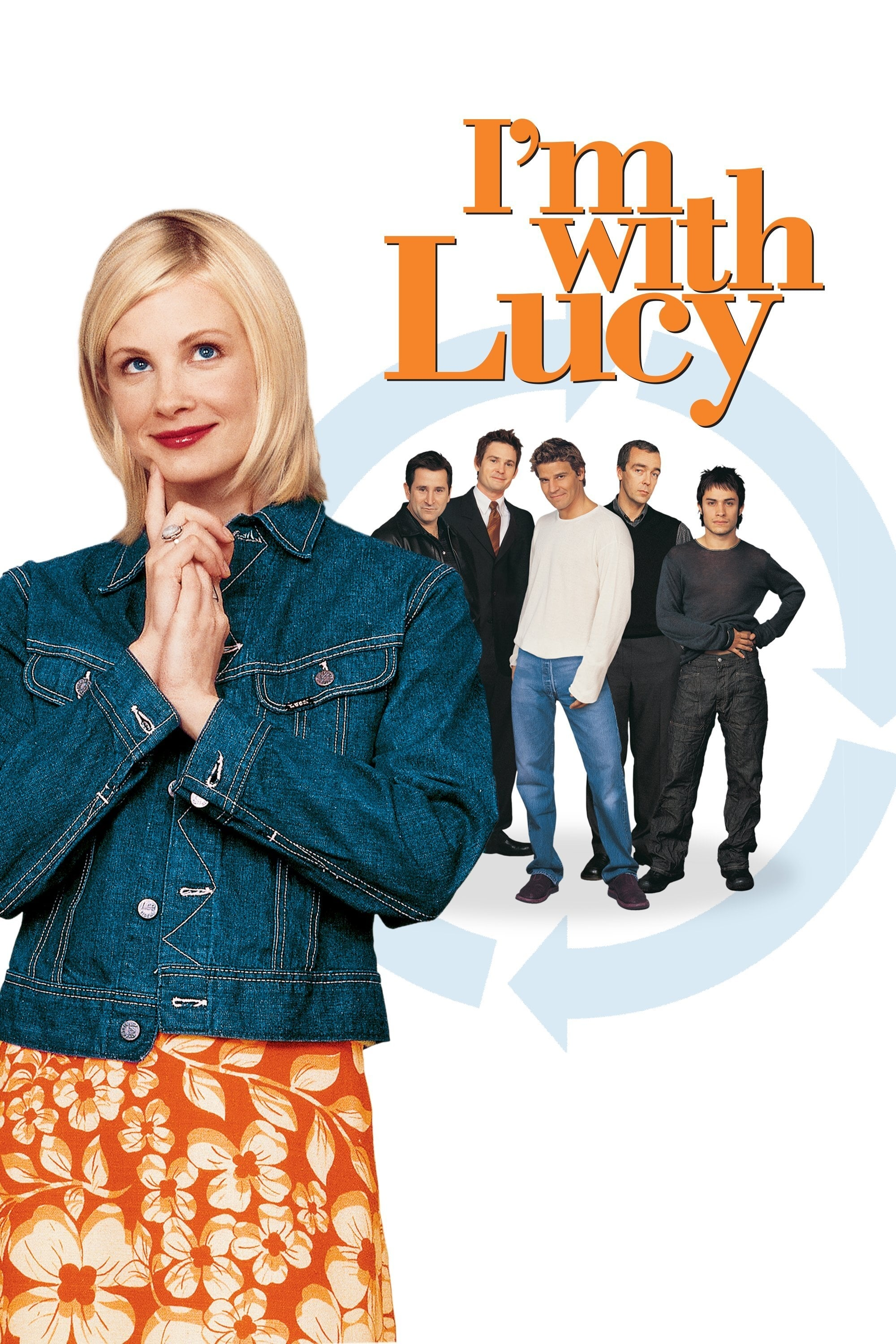 I'm with Lucy (2002)