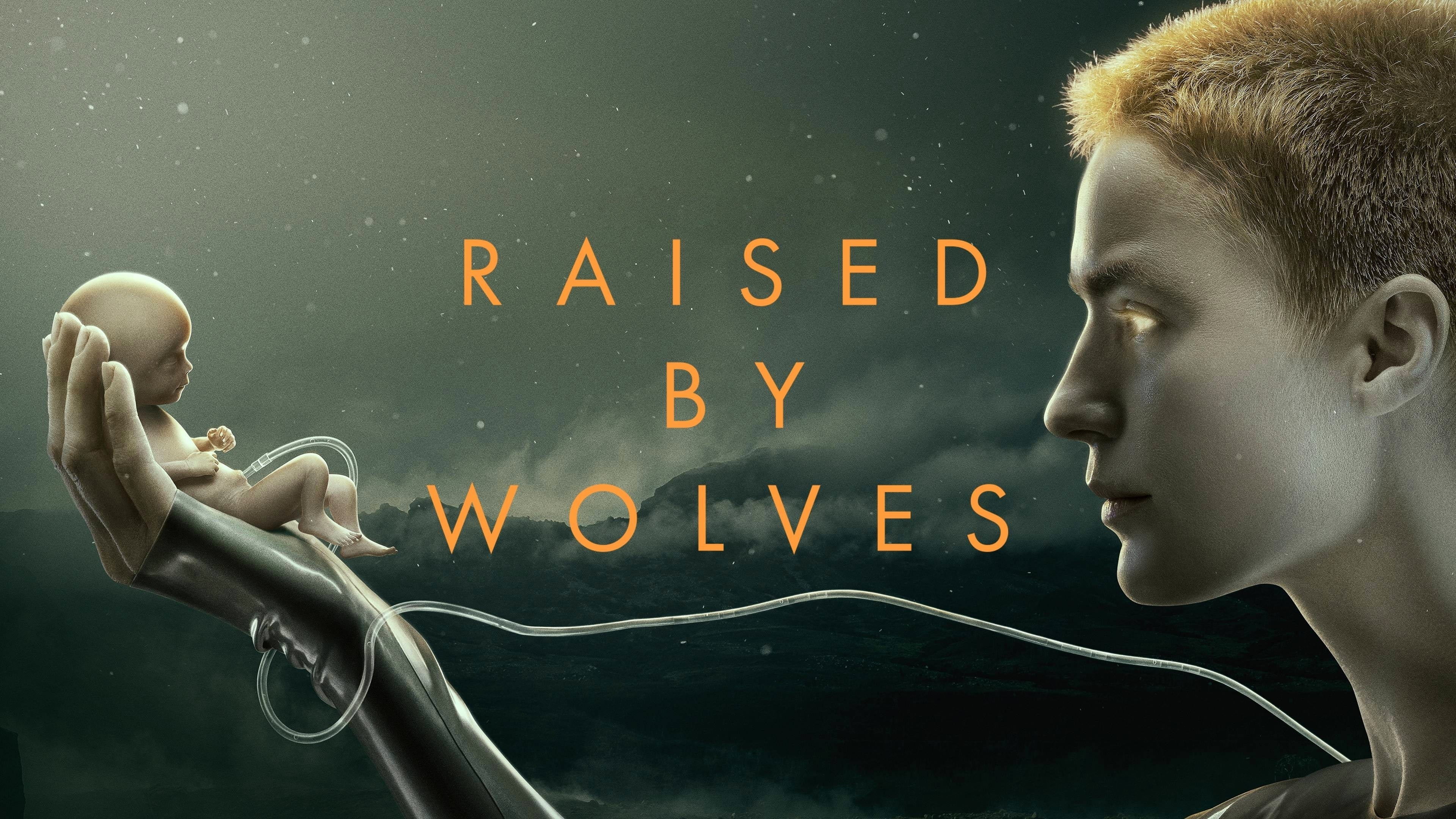 Raised by Wolves (2020) renewed with a second season