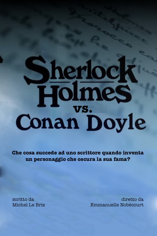 Sherlock Holmes Against Conan Doyle (2017)