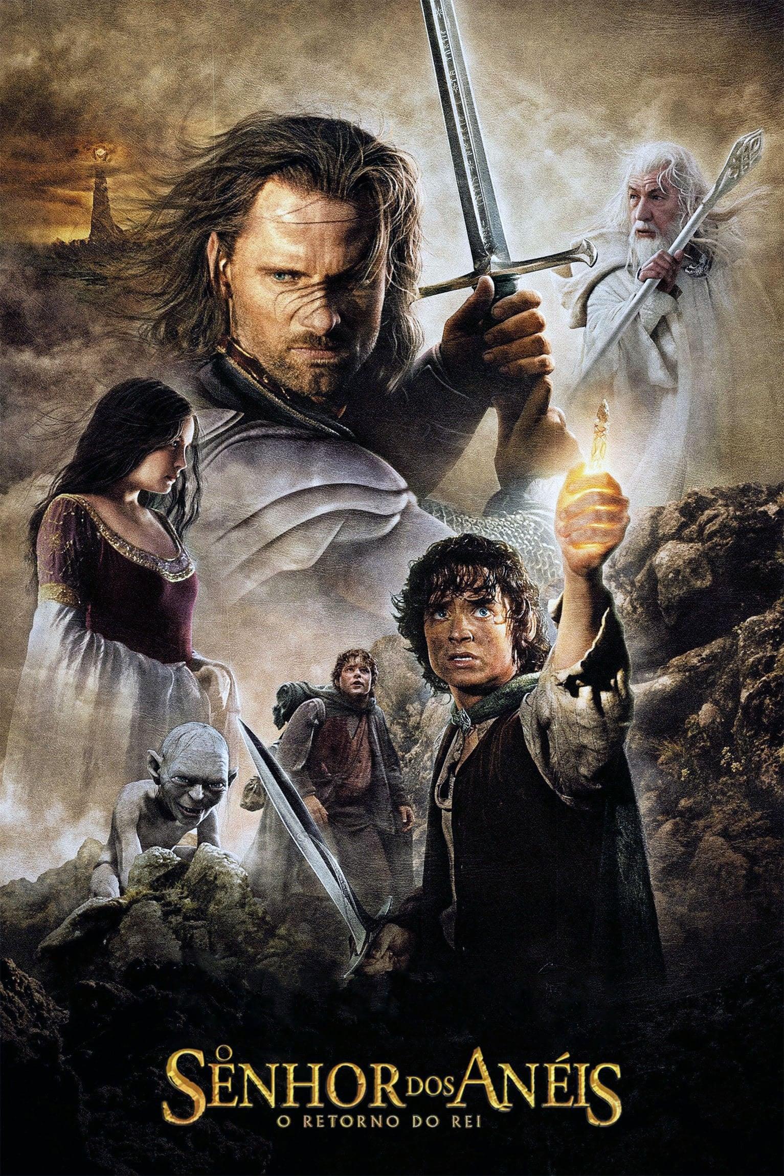 Imagens O Senhor dos Anéis: O Retorno do Rei