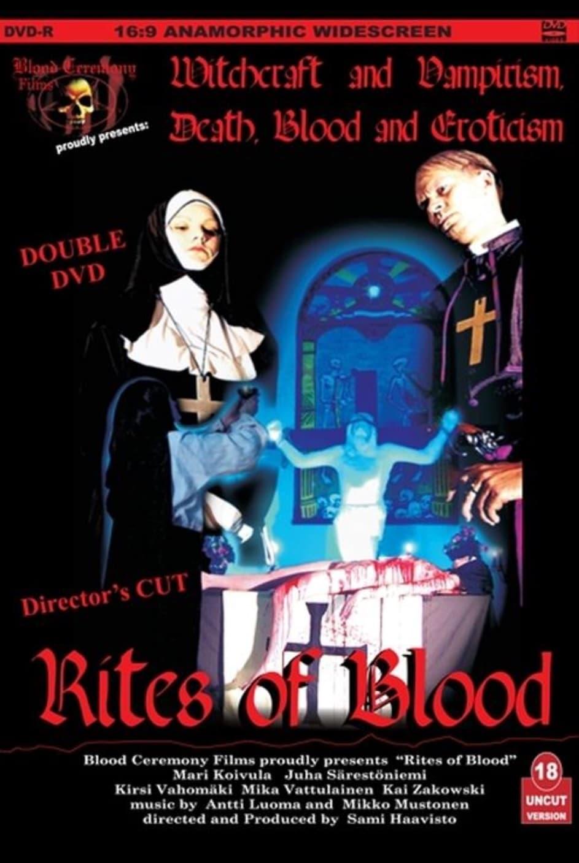 Ver Rites of Blood Online HD Español (2004)