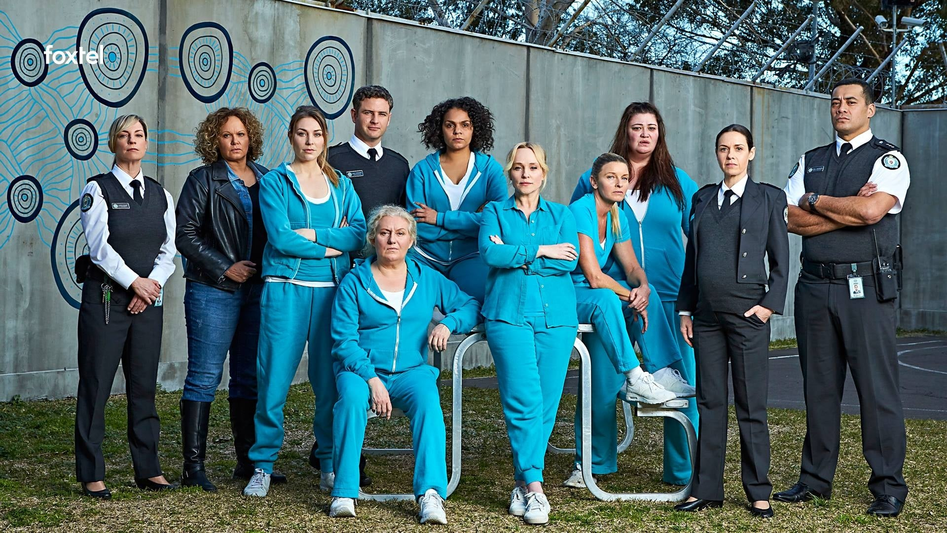 Wentworth Season 8 Episode 5