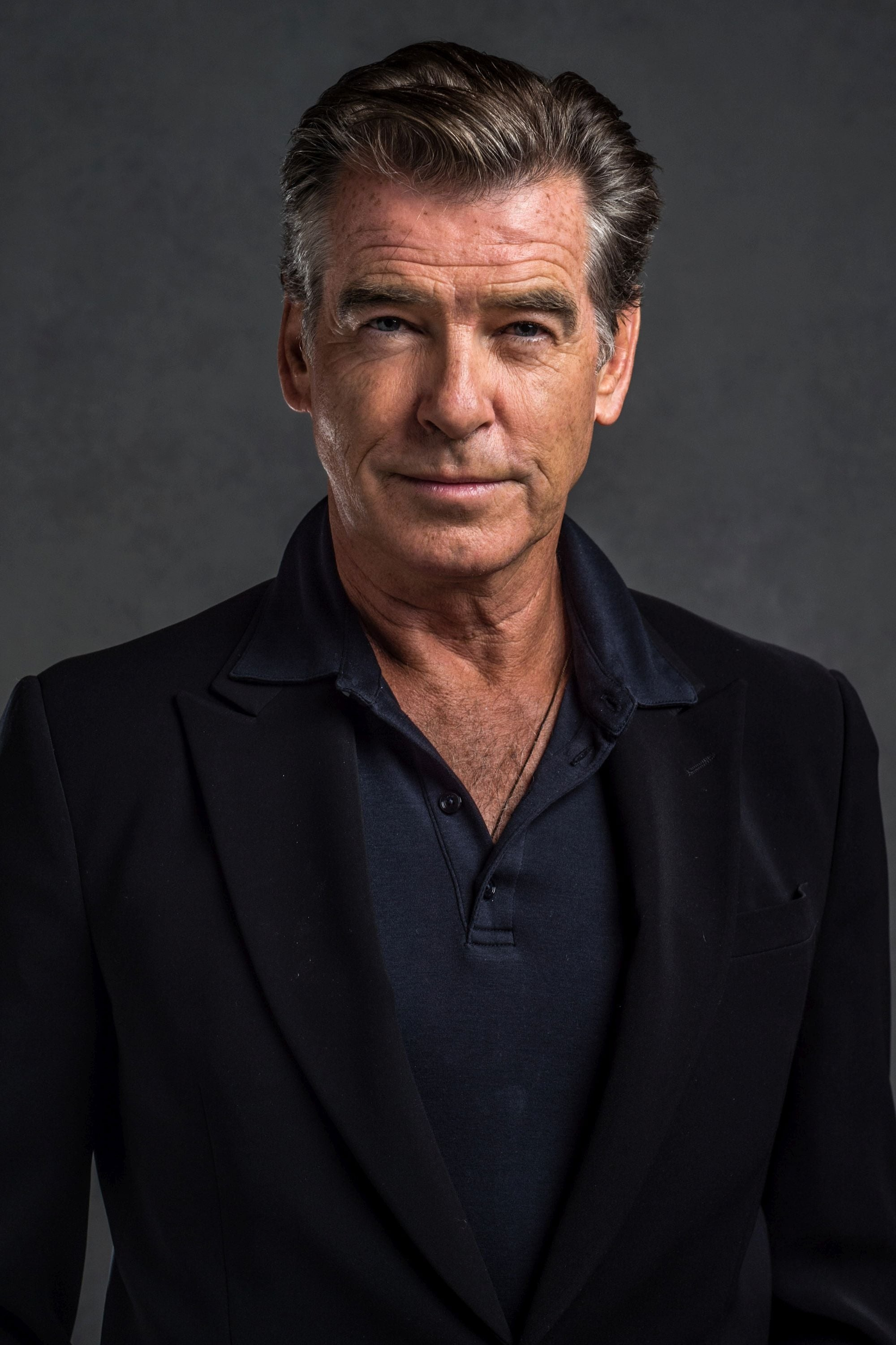 Pierce Brosnan: filmog...
