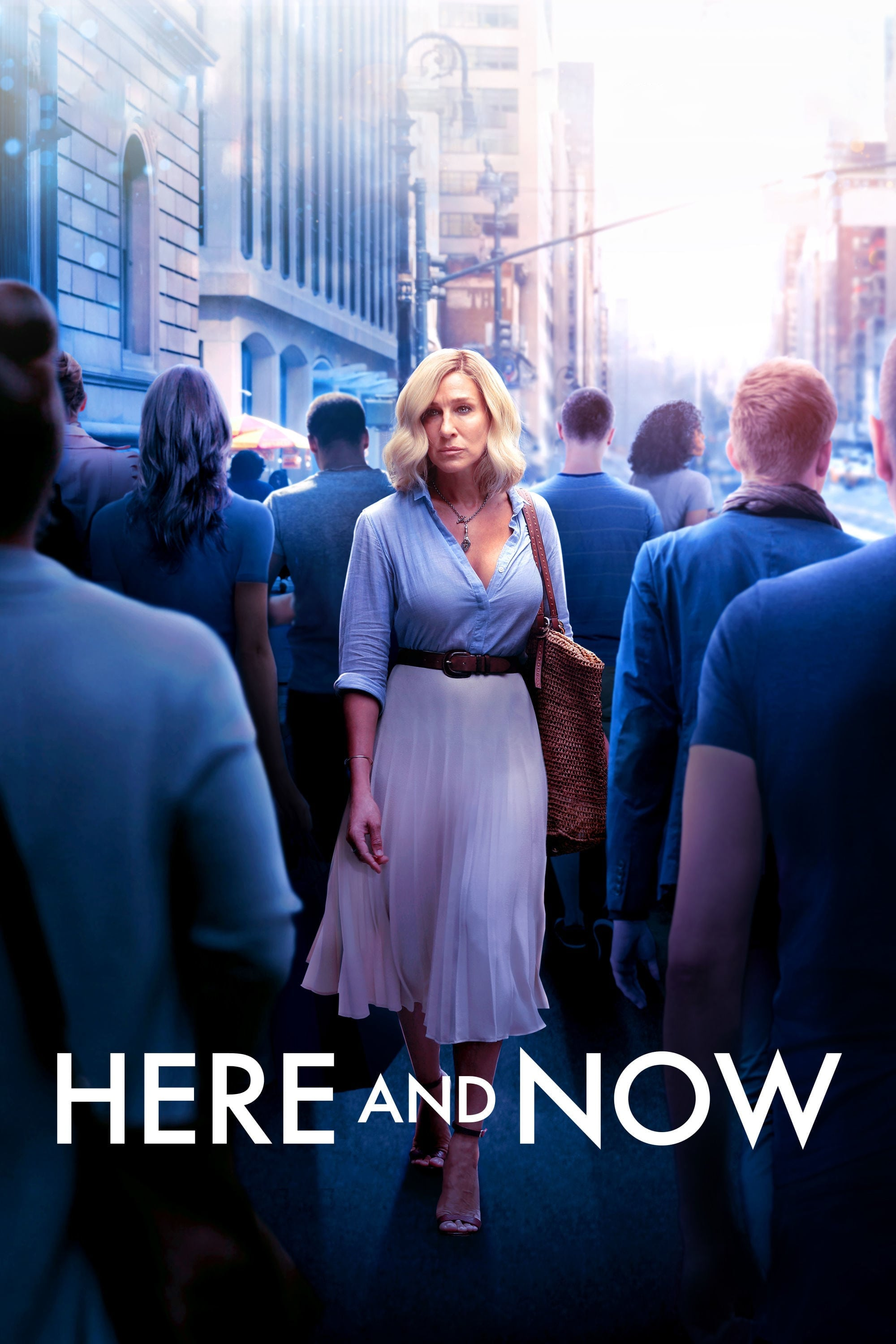 voir film Here and Now streaming