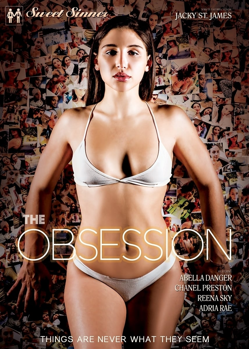Ver The Obsession Online HD Español ()