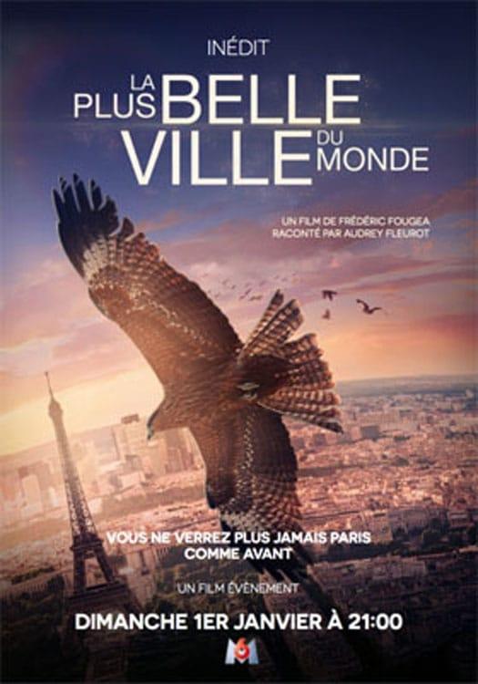 Ver Paris: A Wild Story Online HD Español ()