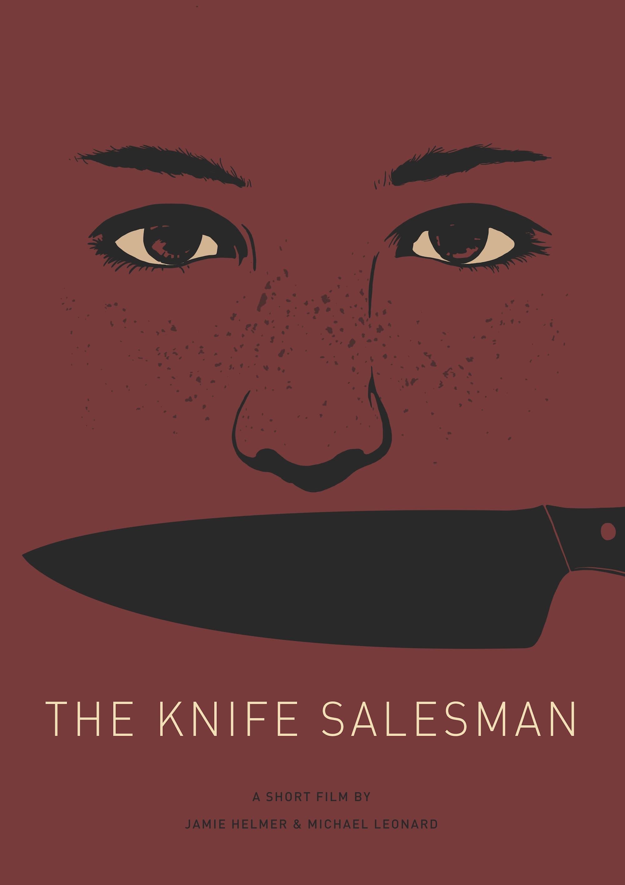 The Knife Salesman (2017)