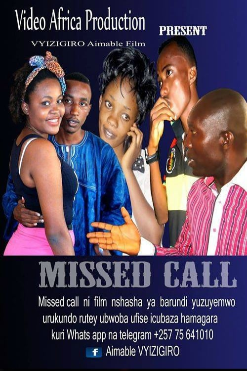 Ver Missed call Online HD Español ()