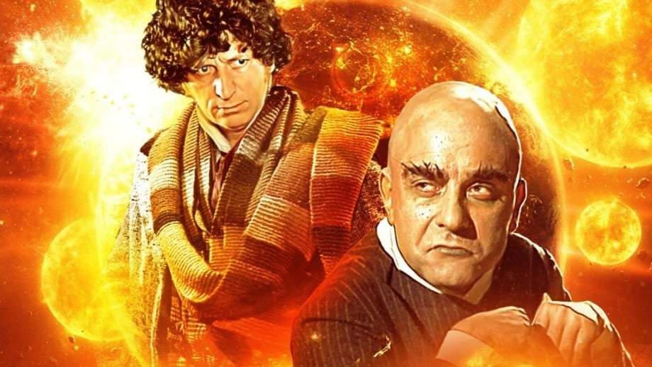 Doctor Who Season 15 :Episode 13  The Sun Makers, Part One