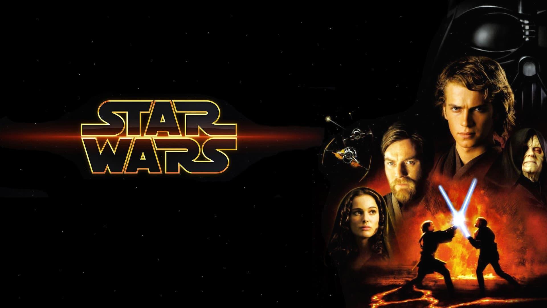 Star Wars Episode 3 Stream English
