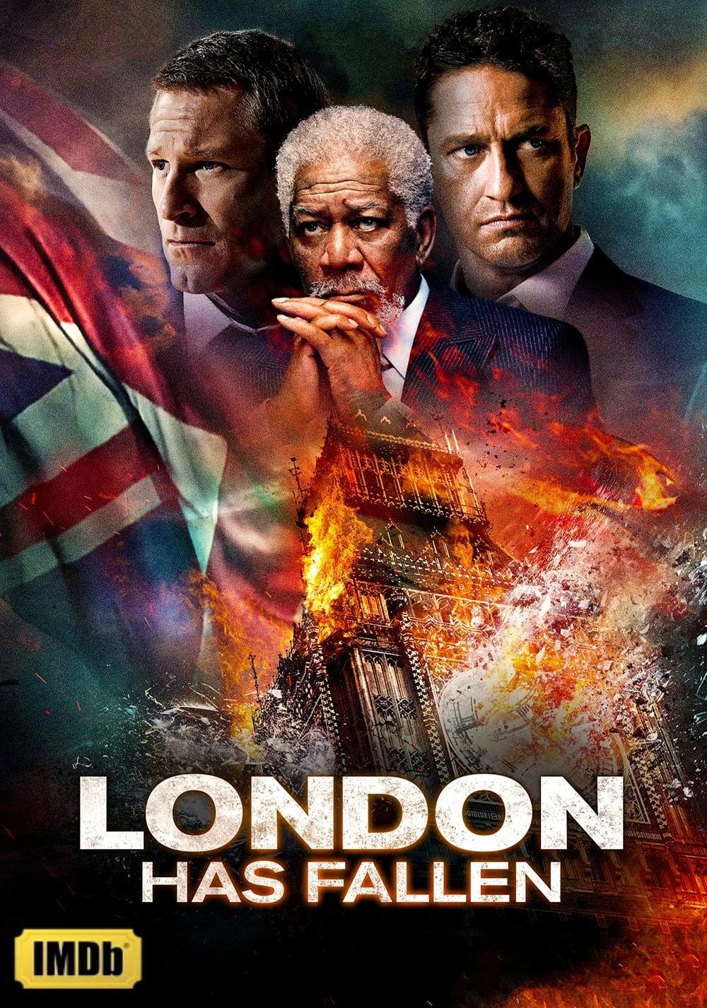 London Has Fallen Teil 1
