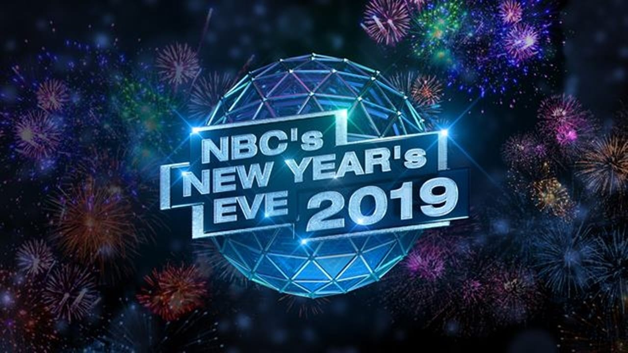 NBC's New Year's Eve (2018)