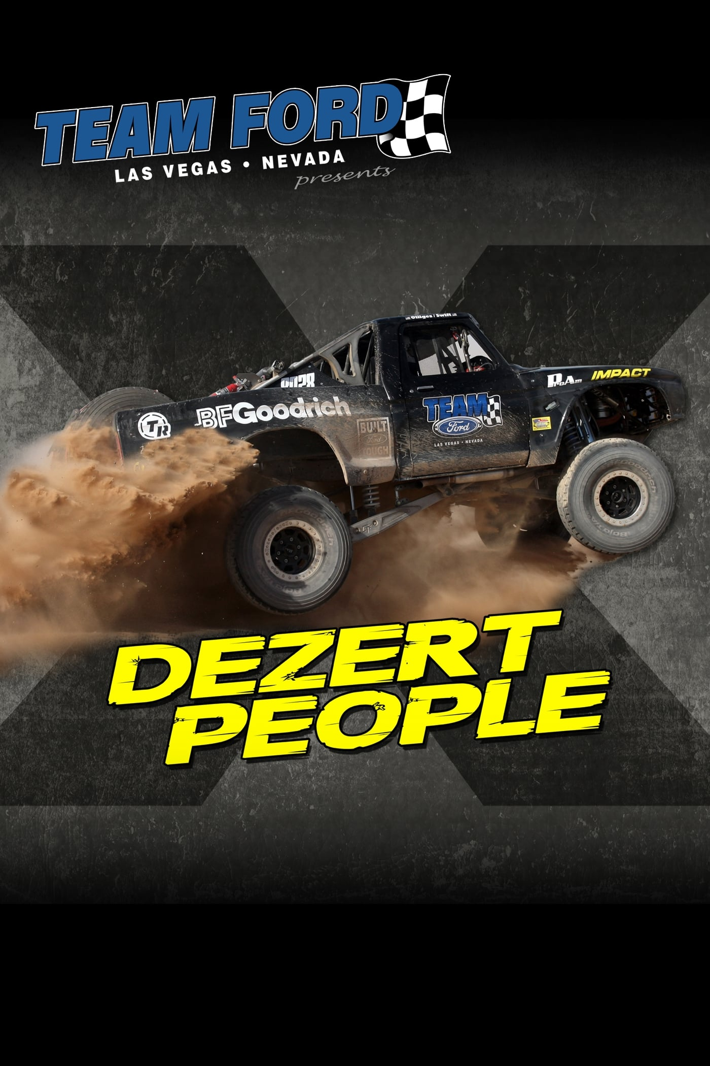 Dezert People 10 on FREECABLE TV