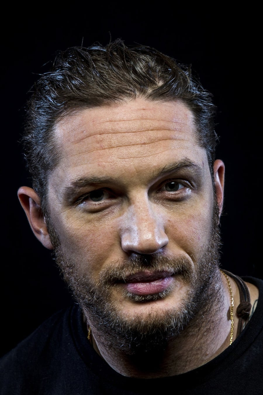 Tom Hardy - Profile Im...