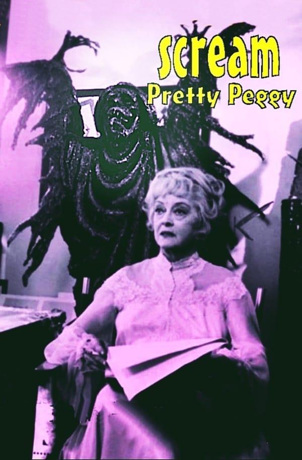 Scream, Pretty Peggy (1973)