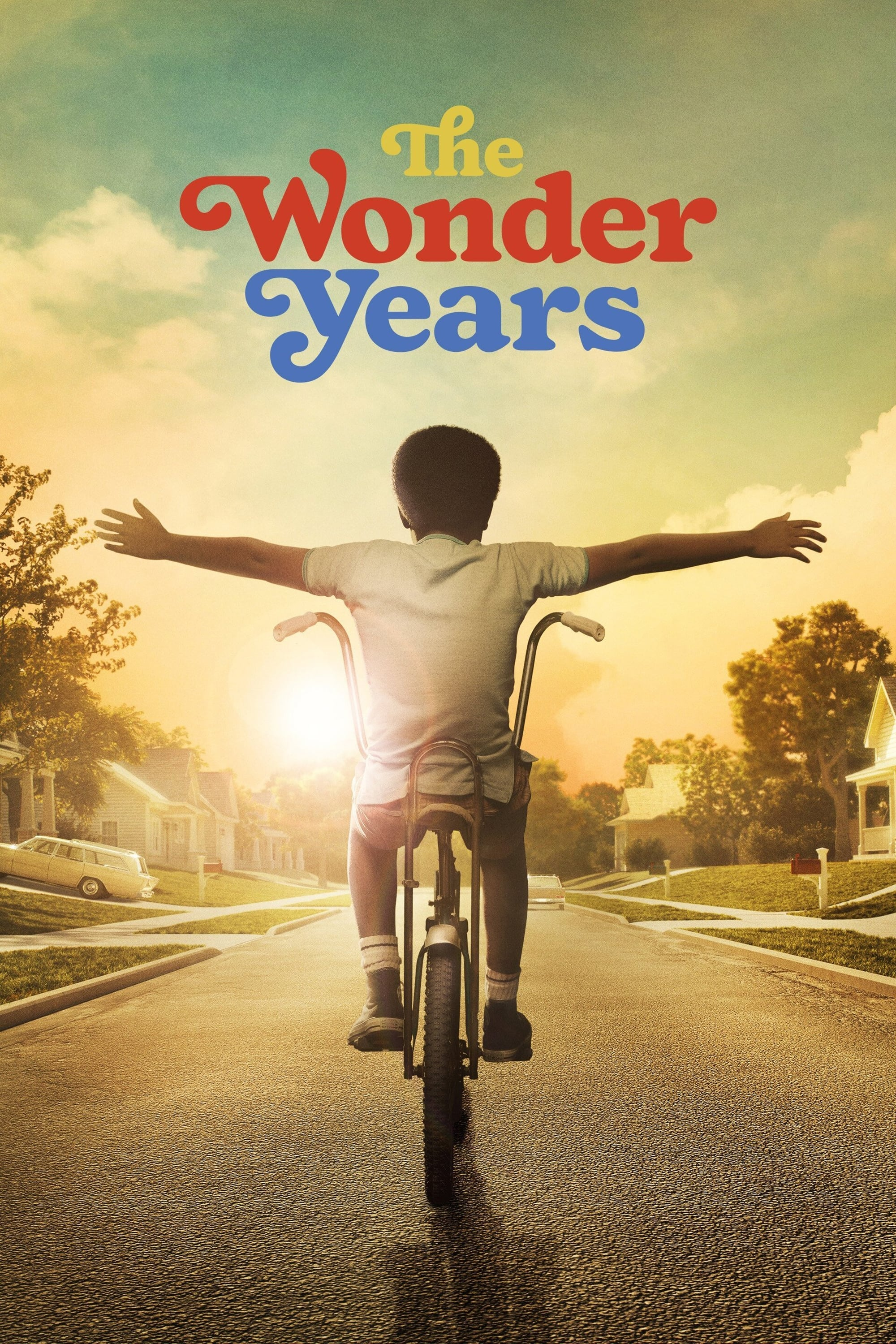 The Wonder Years TV Shows About 1960s