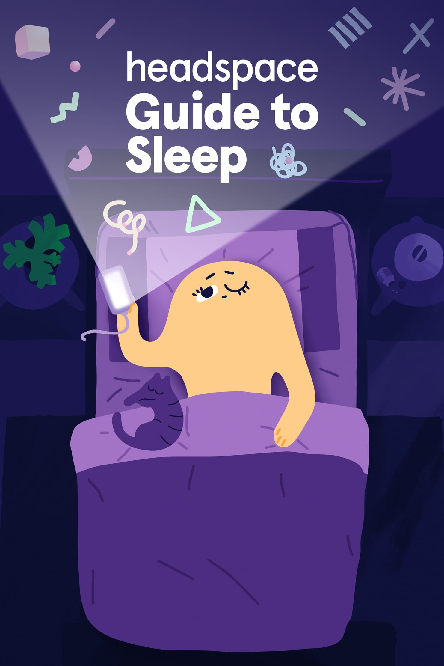 Headspace Guide to Sleep TV Shows About Psycho