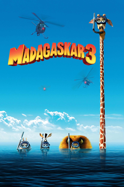 streaming madagascar 2