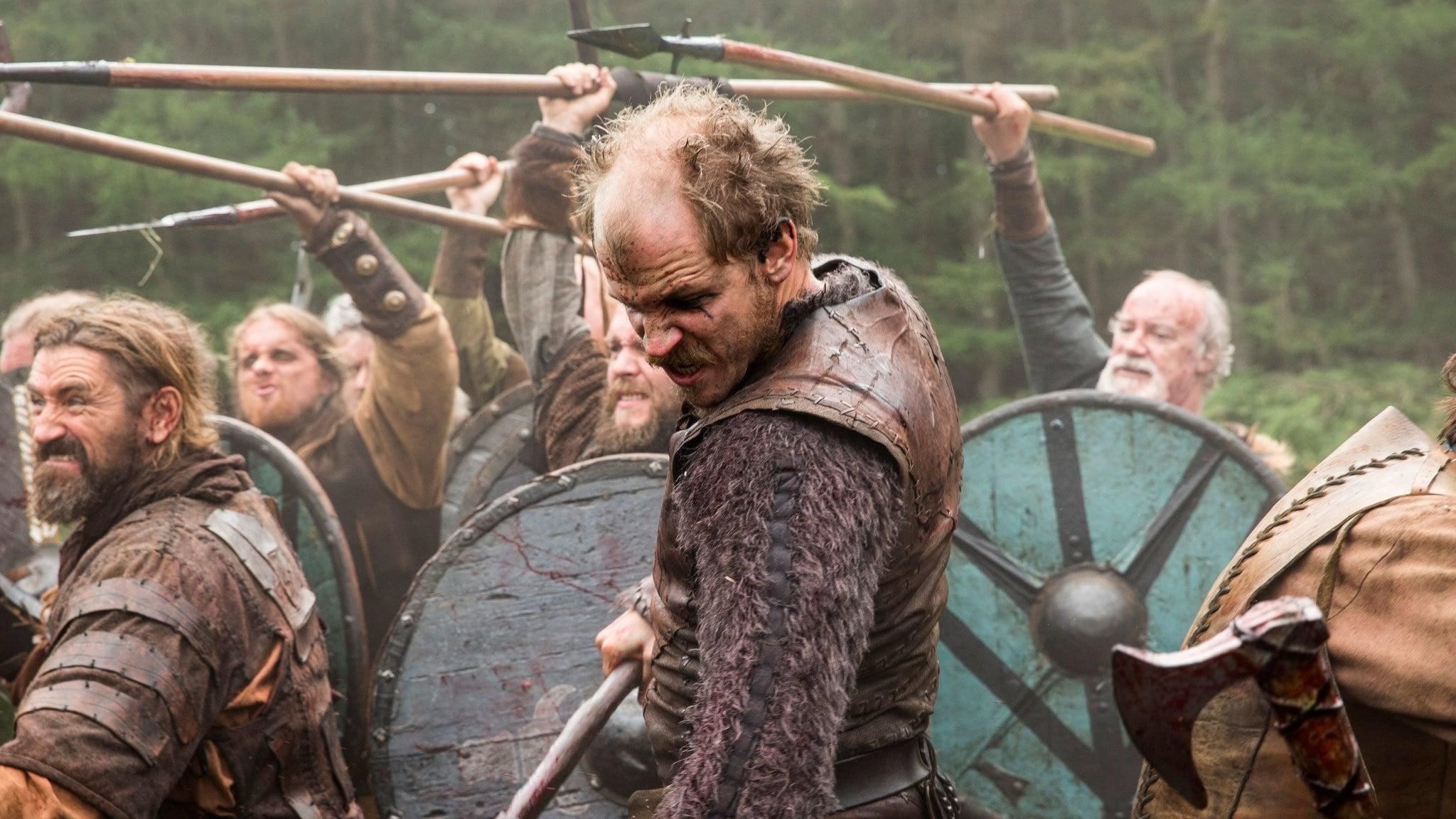 Ver Online Vikingos Serie Full HD | Cinecalidad
