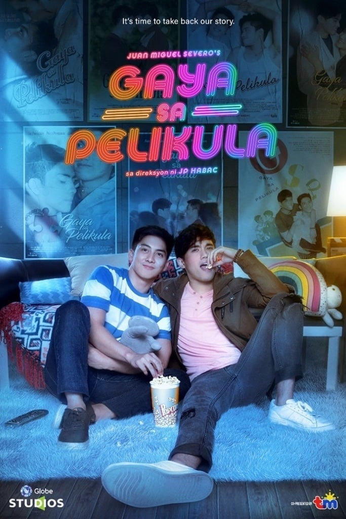 Gaya sa Pelikula TV Shows About Pretend Relationship