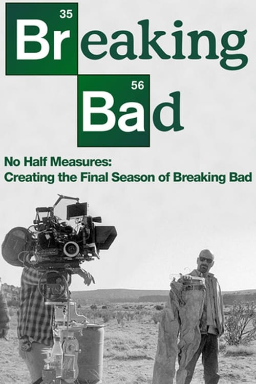 No Half Measures: Creating the Final Season of Breaking Bad