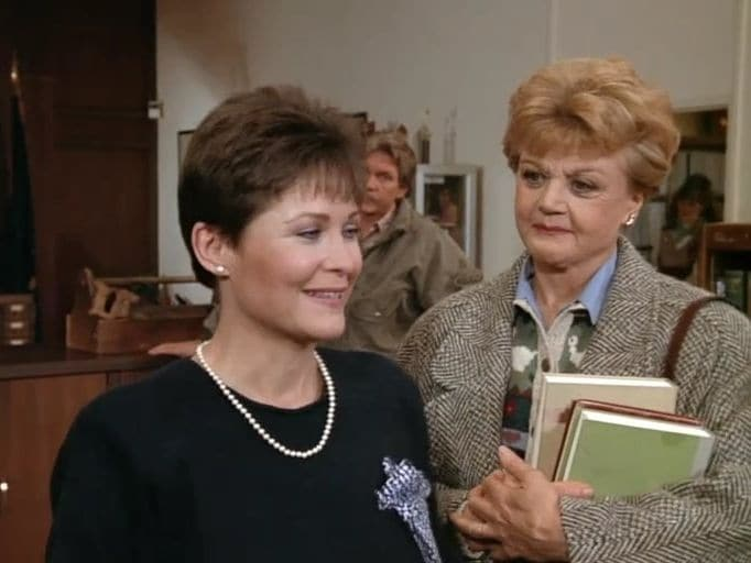 Murder, She Wrote Season 5 :Episode 13  Fire Burn, Cauldron Bubble