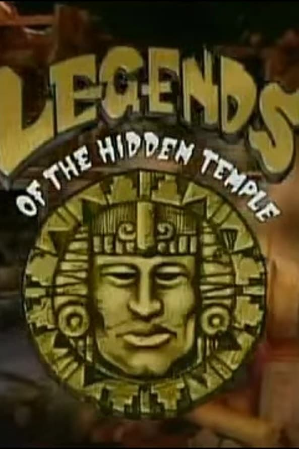 Legends of the Hidden Temple Season 1