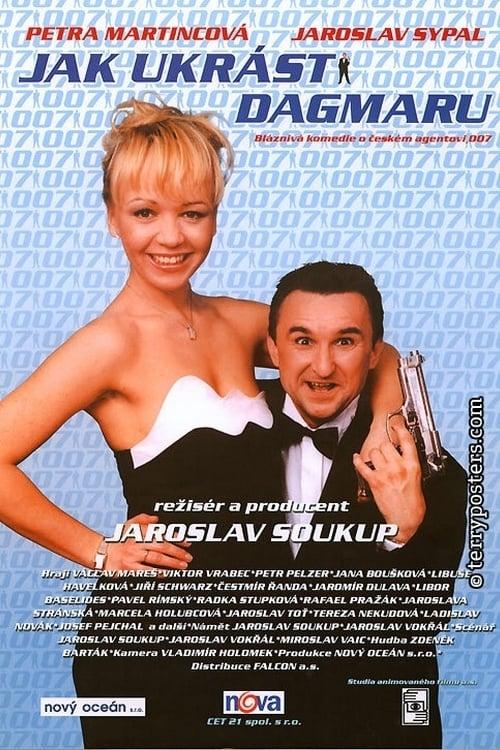watch Jak ukrást Dagmaru 2001 online free