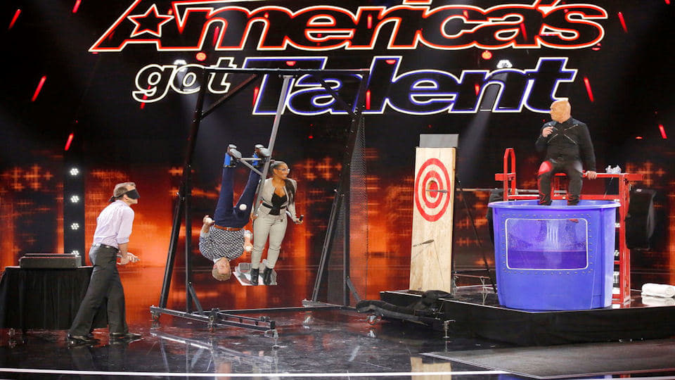 America's Got Talent Season 11 :Episode 8  Judge Cuts, Night 1