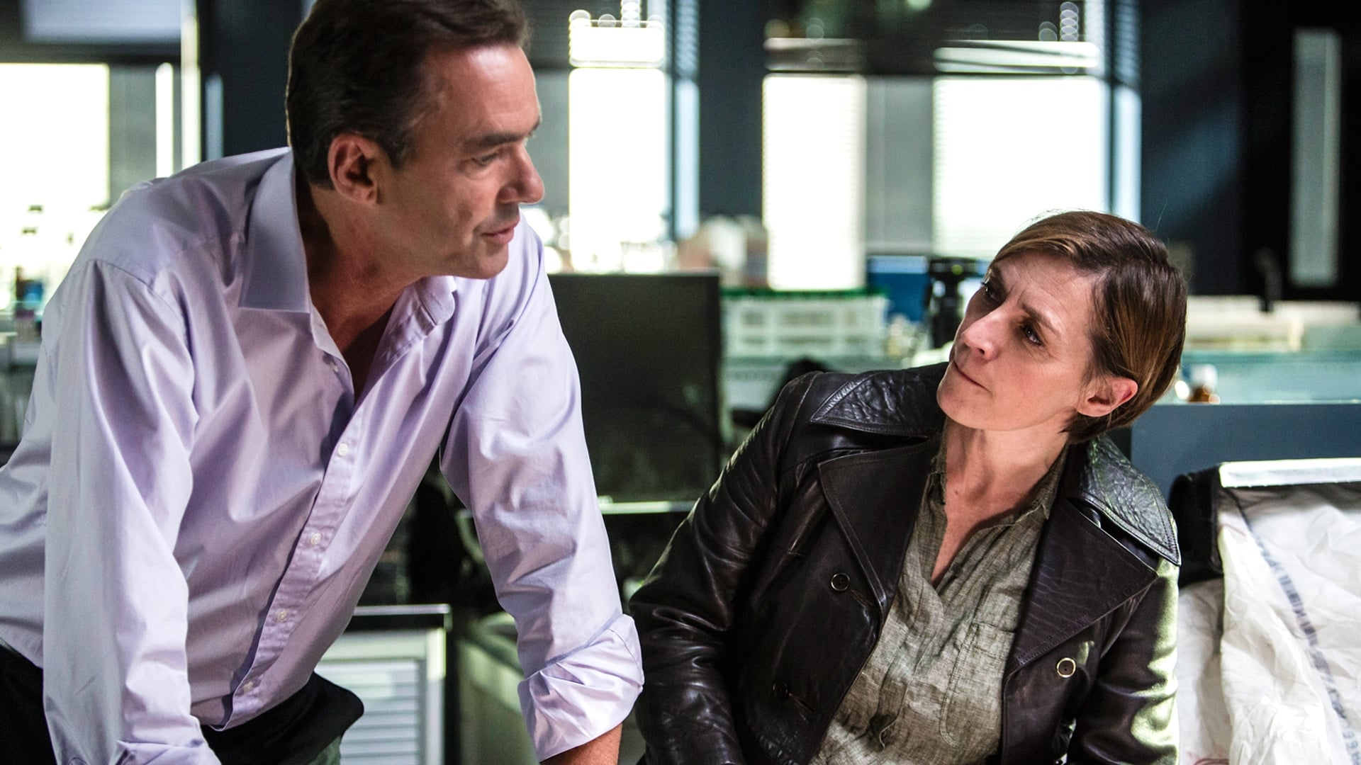 Silent Witness Season 20 :Episode 4  Discovery, Part Two