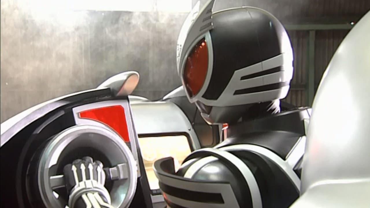 Kamen Rider Season 13 :Episode 29  Excellent Bike