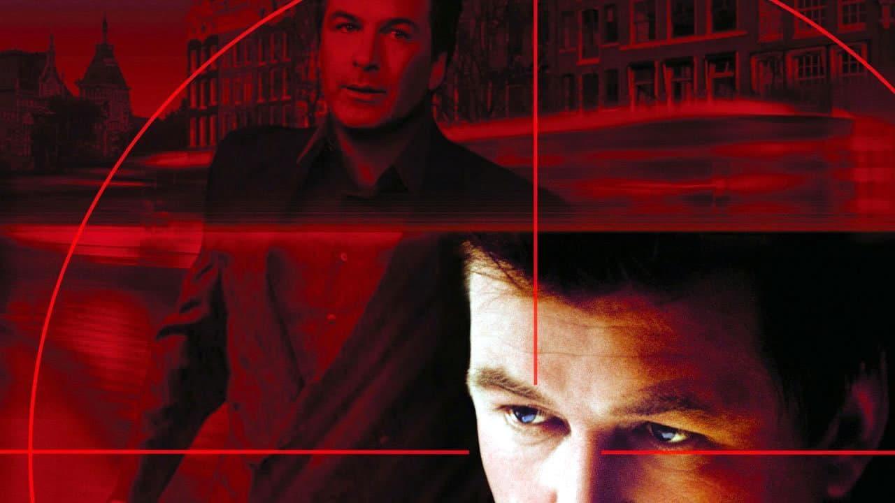 Mannen uten identitet (2003)