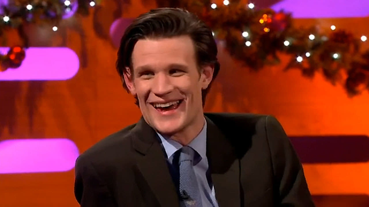 The Graham Norton Show Season 8 :Episode 9  Episode 103