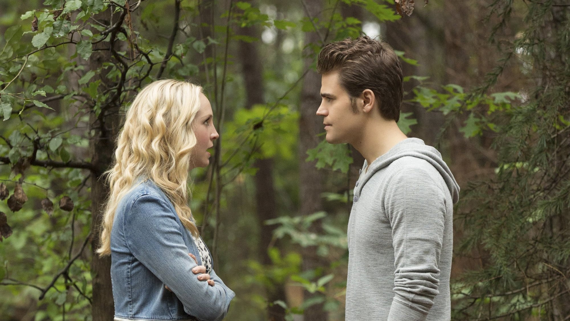 The Vampire Diaries - Season 6 Episode 6 : The More You Ignore Me, The Closer I Get (1970)