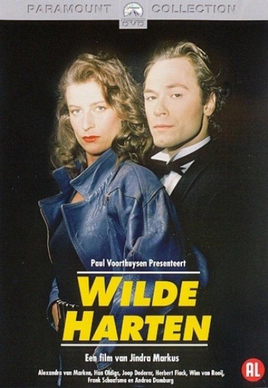 Ver Wilde Harten Online HD Español (1989)