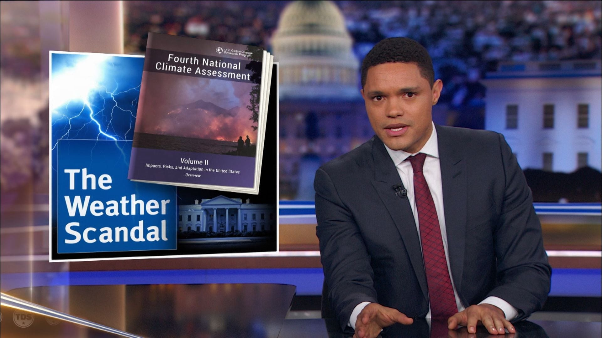 The Daily Show with Trevor Noah Season 24 :Episode 24  will.i.am