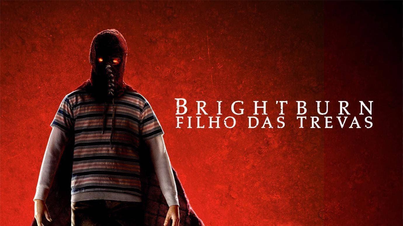 El Hijo de la Oscuridad (Brightburn)