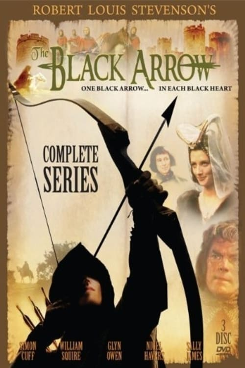The Black Arrow (1972)