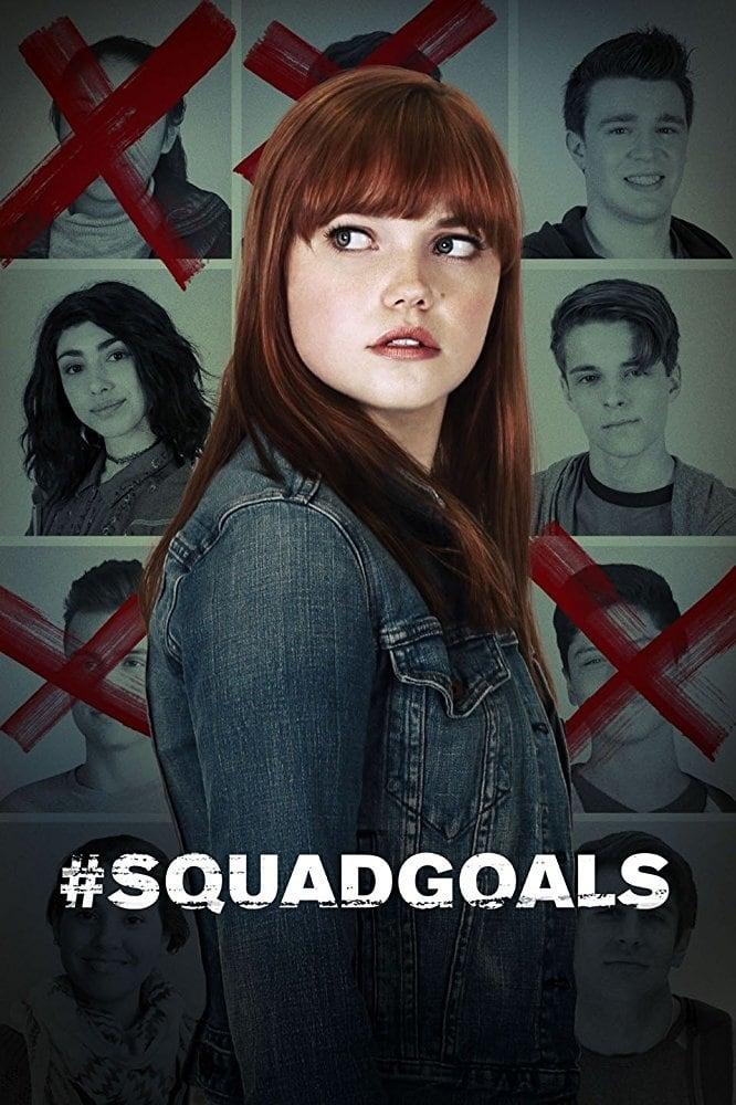 Ver #SquadGoals Online HD Español ()