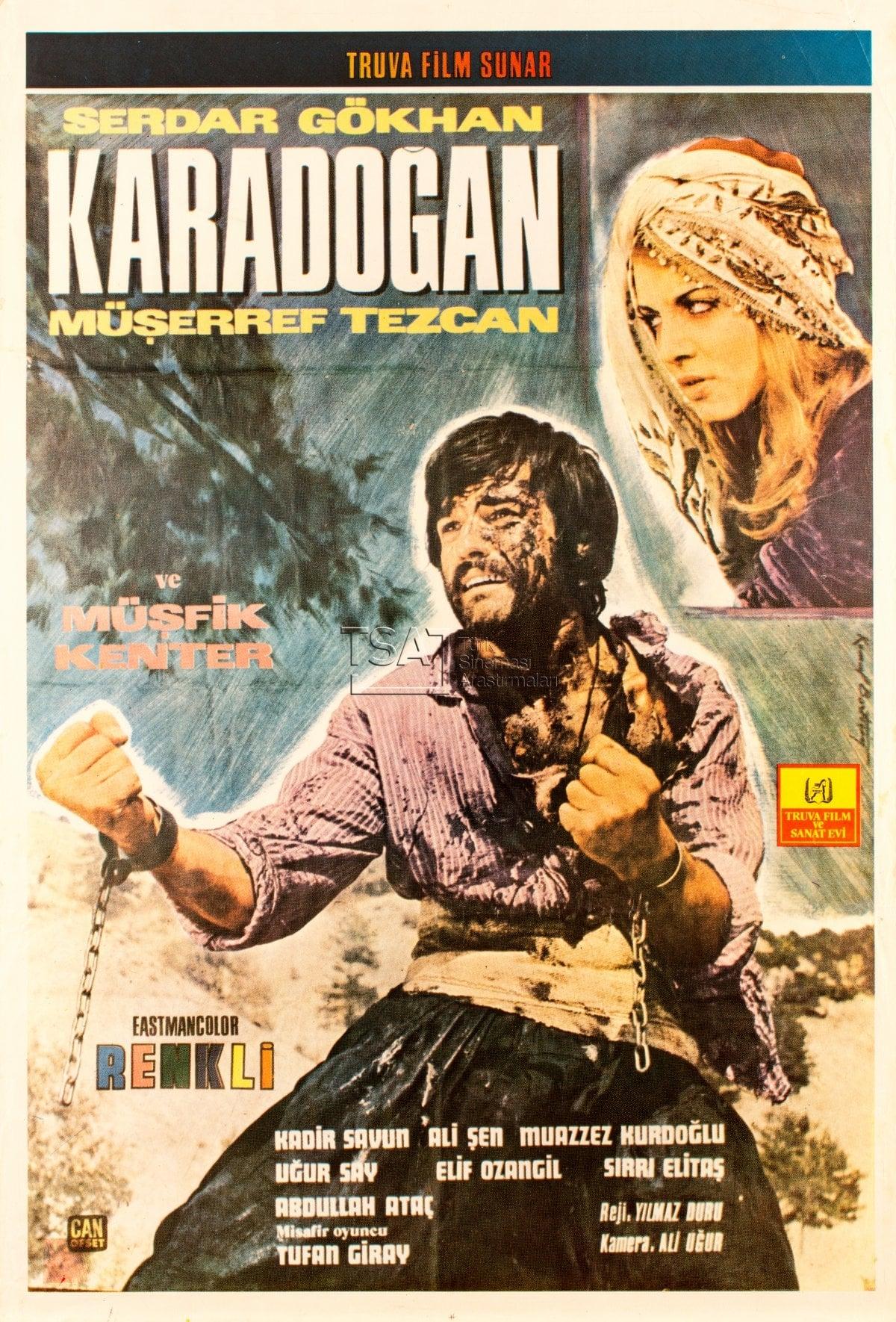 Ver Kara Do?an Online HD Español ()