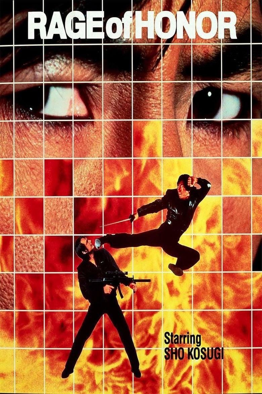Rage of Honor (1987)